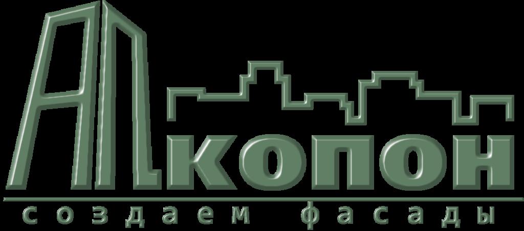 Логотип Алкопон